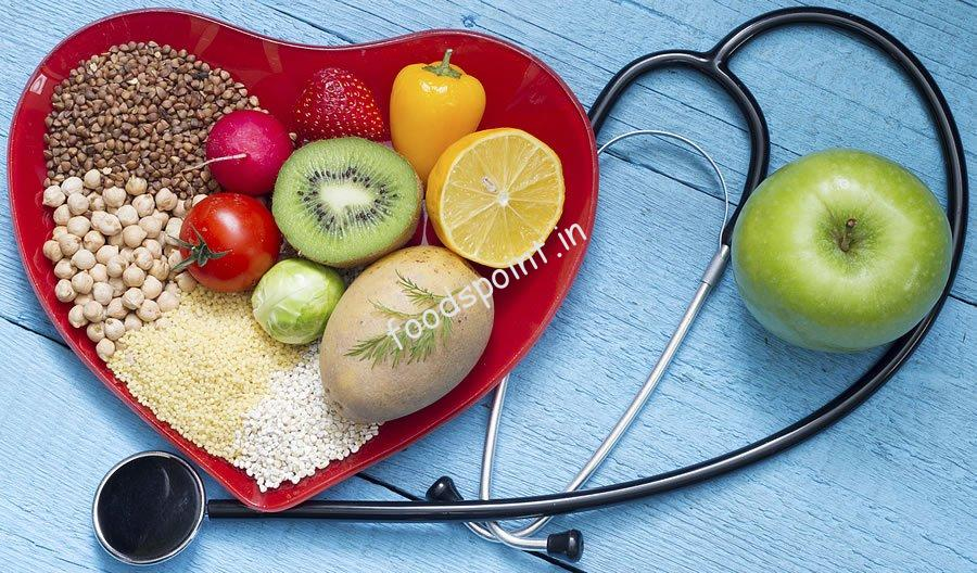 Five BEST FOODS FOR LOWERING CHOLESTEROL
